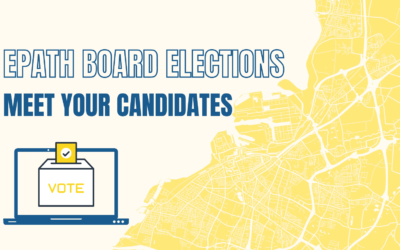 Meet your board candidates!
